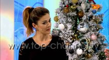 Ne Shtepine Tone, 7 Dhjetor 2015, Pjesa 4 - Top Channel Albania - Entertainment Show