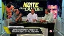 """Rivellino, sobre a crise na CBF: """"Não vejo os nossos jogadores lá de fora se posicionando"""""""