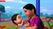 Jo Achyutananda Jo Jo Telugu Baby Song I Telugu Lullaby