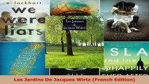 Download  Les Jardins De Jacques Wirtz French Edition PDF Free