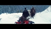 The Hateful Eight 2015 Film Movie Clip Got Room For One More - Samuel L. Jackson Movie