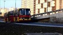 Autobus Ikarus 280 Czerwona Wiśnia