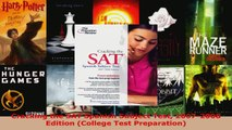 Read  Cracking the SAT Spanish Subject Test 20072008 Edition College Test Preparation EBooks Online