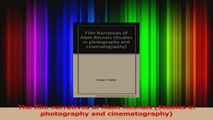 PDF Download  The film narratives of Alain Resnais Studies in photography and cinematography Read Online