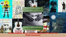 Deliverance from Childlessness Power for Deliverance Read Online