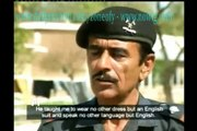 Alpha Bravo Charlie - Episode 02 (Pakistan Army Drama)