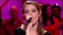 "[HD] Emma Daumas -""Mon frère""  Chabada (06/03/2011)"