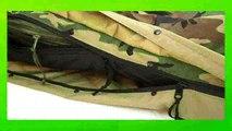 Sleeping Bag  ORIGINAL US MILITARY ISSUE  ECWS WOODLAND MODULAR SLEEPING BAG SYSTEM 4 PIECES