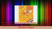 Download  The Weather Fairies Boxed Set Books 15 Crystal the Snow Fairy Abigail the Breeze Fairy Ebook Online