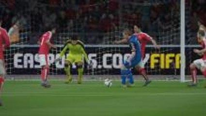 FIFA 16 Dribbling Tutorial