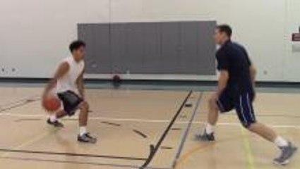 Point Guard Workout: Part 1 - Ball Handling Warm Up