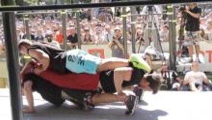 Street Workout Championship 2015