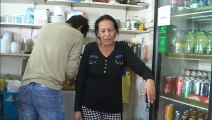 המרקים של חנה-חנה מסבירה על המרקים שמוגשים במסעדה