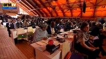 COP21: derniers jours pour finaliser l'accord sur le climat