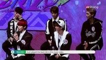 K-pop Zone UP10TION