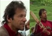 مشرف کے جانے کےبہت مشکل چور اور ڈاکوں کا دور آئے گا ..عمران خان کی ایک نایاب ویڈیو