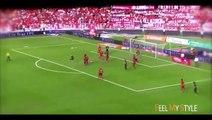 Impossible Bicycle Kick / Acrobatic Goals ● Ronaldinho ● Ibrahimovic ● Rooney . ||HD