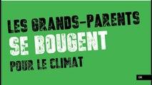 """""""COP21 : les grands-parents s'engagent pour le climat"""" (Planète Environnement)"""