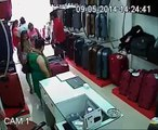 WOMEN THIEF - SEE STYLE FOR THEFT-