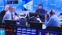 Régionales, Front national, Front républicain : André Vallini répond aux questions de Jean-Pierre Elkabbach
