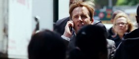 The Big Short TV SPOT Genre (2015) Christian Bale, Brad Pitt Movie HD