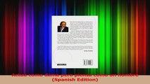 Actua como dama pero piensa como un hombre Spanish Edition Read Online