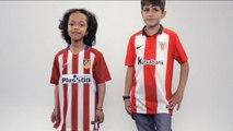 ¡Aúpa Atleti! grito de Paz a favor de los niños con trasplante visceral