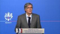 """Régionales - Hollande demande """"le respect des valeurs de la République"""""""