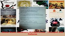Read  Straw Giant Americas Armed Forces  Triumphs and Failures EBooks Online