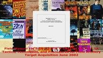 Download  Field Manual FM 30912 FM 6121 MCRP 3161A Tactics Techniques and Procedures for PDF Free