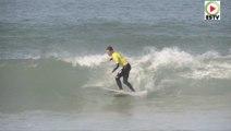 Les-Sables-d'Olonne: Coupe de France Surf 2015 - Télé Noirmoutier Vendée