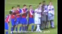 Goalkeeper Rogério Ceni   All Carrer Goals!