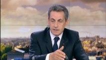 Les phrases incompréhensibles de Nicolas Sarkozy