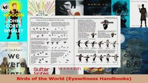 PDF Download  Birds of the World Eyewitness Handbooks Read Full Ebook