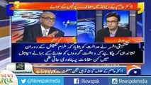 Najam Sethi reveals the truth about Dr. Asim