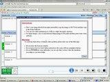 VU Exam Software Demo Virtual University