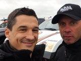 Dakar 2016: Embarquement immédiat pour Alexandre Vigneau