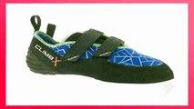 Best buy Climbing Harness  CLIMB X Redpoint Climbing Shoe with FREE Climbing DVD 30 Value Mens US 9 Blue Geo