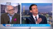 """Retraits socialistes aux régionales : pour Saint-Just (FN), """"c'est faire barrage à 40% de la population en Nord-Pas-de-Calais-Picardie"""""""