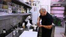Astuce de chef pour les fêtes : réaliser un gâteau roulé pour le dessert