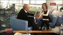 Déshabillons-les : Jacques Séguéla et Catherine Tasca livrent leur vision de la représentation du pouvoir politique