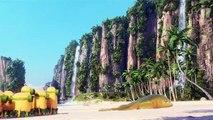 Les Minions   Bande-annonce officielle 3 VF [Au cinéma le 8 juillet]