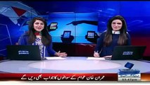 Imran Khan will Address the Nation on Facebook