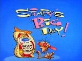 The Ren and Stimpy Show S1 E02 - Stimpy's Big Day