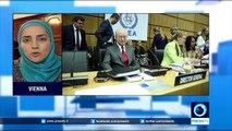 IAEA releases draft resolution on Iran's past nuclear activities