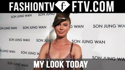 My Look Today - 3 | Model Talks | FTV.com