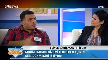 Ebru Gediz ile Yeni Baştan 08.12.2015 2.Kısım