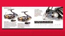 Best buy Spinning Reel  Shimano Stella STL4000XGFI Spinning Reel