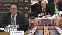 La commission des Lois adopte la loi sur la sécurité dans les transports