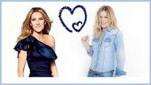 #DALS : Céline Dion fait une belle déclaration d'amour à Véronic DiCaire
